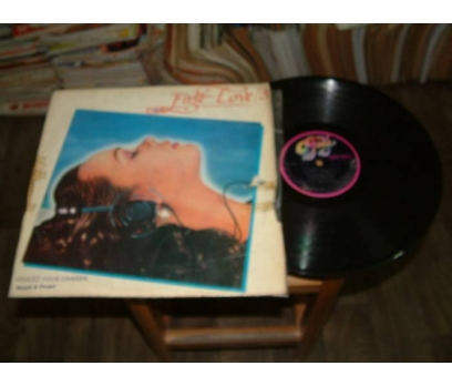İLKSAHAF&FIRST LOVE 3-LP PLAK