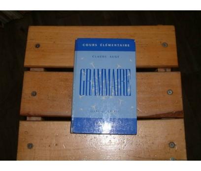 İLKSAHAF&GRAMMAIRE-CLAUDE AUGE-LAROUSSE