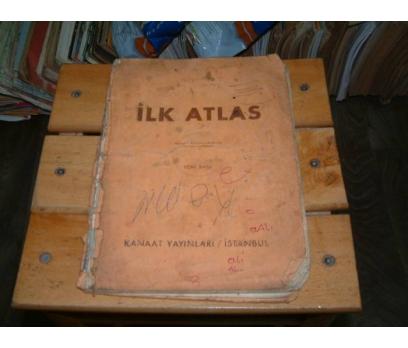 İLKSAHAF&İLK ATLAS