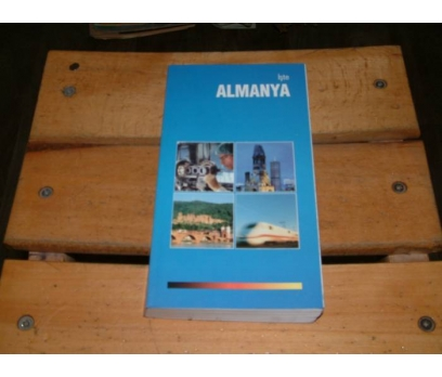 İLKSAHAF&İŞTE ALMANYA