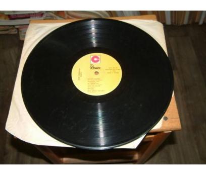 İLKSAHAF&JOHN TRAVOLTA-SANDY-LP PLAK