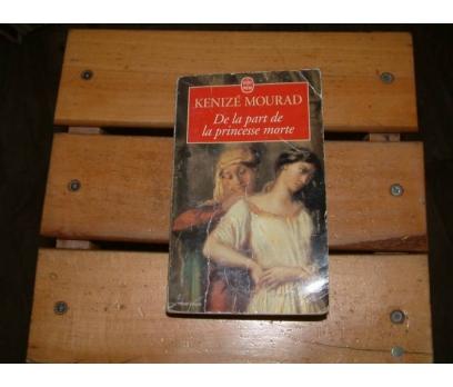 İLKSAHAF&KENIZE MOURAD-DE LA PART DE LA PRINCESS