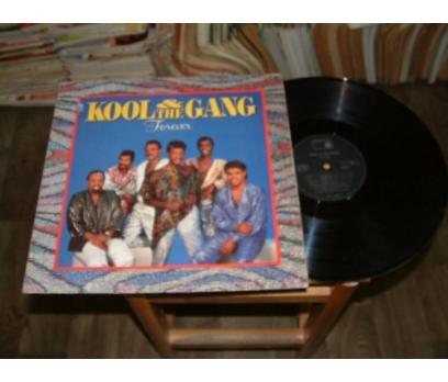 İLKSAHAF&KOOL&THE GANG-FOREVER-LP PLAK