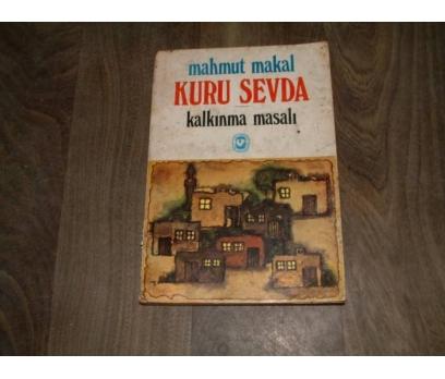 İLKSAHAF&KURU SEVDA-KALKINMA MASALI-MAHMUT MAKAL