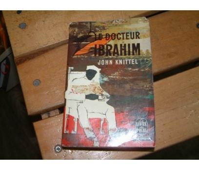 İLKSAHAF&LE DOCTEUR IBRAHIM-JOHN KNITTEL