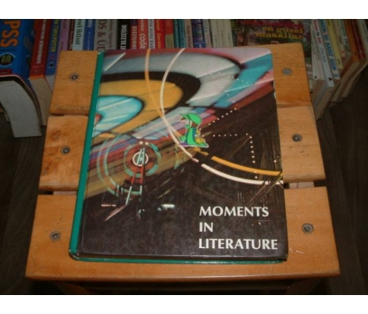 İLKSAHAF&MOMENTS IN LITERATURE