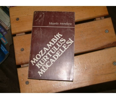 İLKSAHAF&MOZAMBİK KURTULUŞ MUCADELESİ