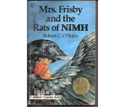 İLKSAHAF&MRS.FRİSBY AND THE RATS OF NIMH-ROBERT