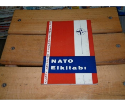 İLKSAHAF&NATO EL KİTABI