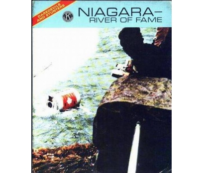 İLKSAHAF&NIAGARA-RIVER OF FAME