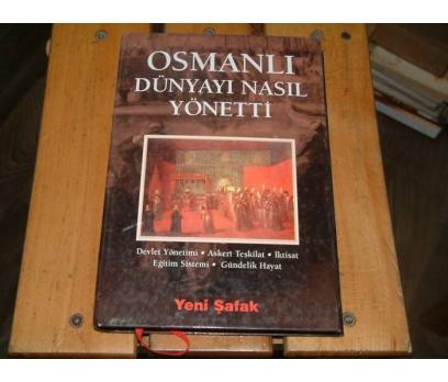 İLKSAHAF&OSMANLI DÜNYAYI NASIL YÖNETTİ