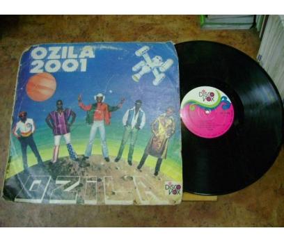 İLKSAHAF&OZILA -OZILA 2001--LP---