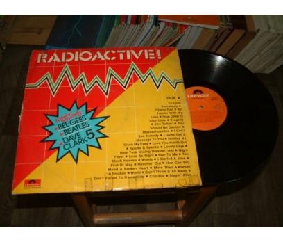 İLKSAHAF&RADIOACTIVE-LP PLAK