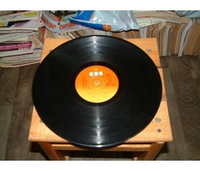 İLKSAHAF&SANTANA-MOONFLOWER-LP PLAK