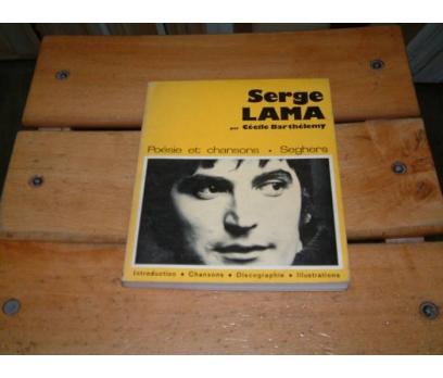 İLKSAHAF&SERGE LAMA-CECİLE BARTHELEMY