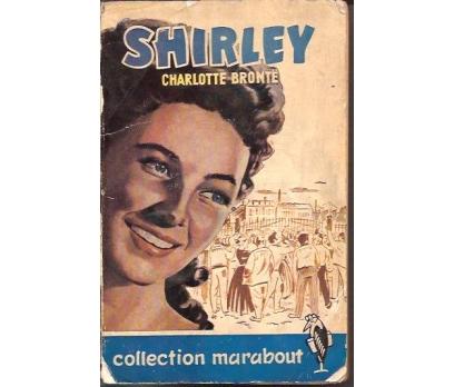 İLKSAHAF&SHIRLEY-CHARLOTTE BRONTE-FRANSIZCA