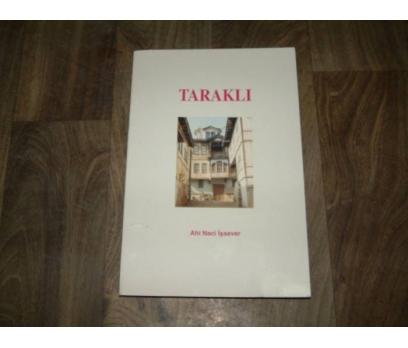 İLKSAHAF&TARAKLI-AHİ NACİ İŞSEVER