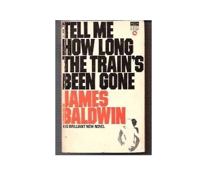 İLKSAHAF&TELL ME HOW LONG THE TRAIN'S BEEN GO
