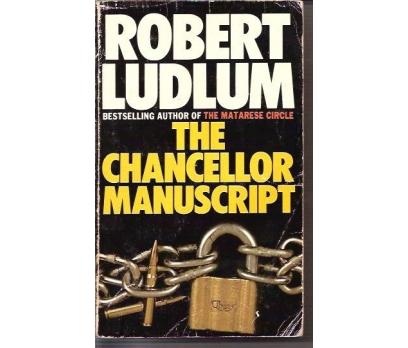 İLKSAHAF&THE CHANCELLOR MANUSCRIPT-ROBER LUDLUM