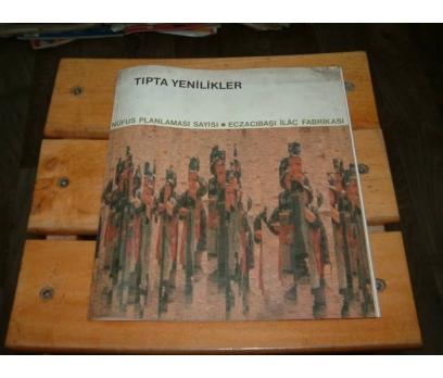 İLKSAHAF&TIPTA YENİLİKLER