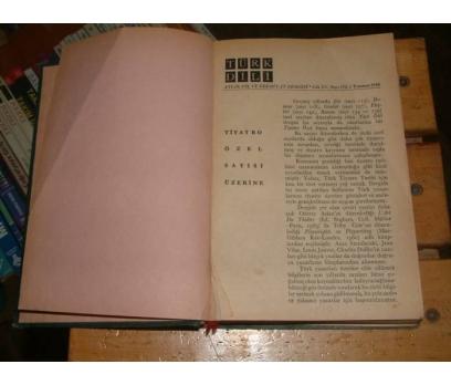 İLKSAHAF&TÜRK DİLİ DERGİSİ-CİLT 15 - SAYI 178
