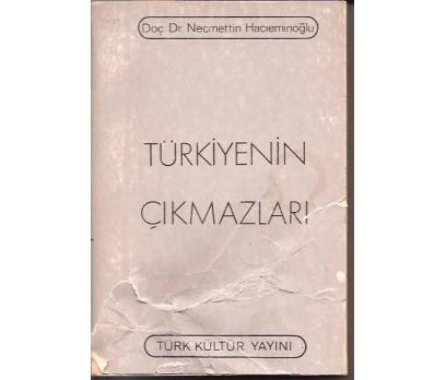 İLKSAHAF&TÜRKİYENİN ÇIKMAZLARI-DOÇ.DR.NECMETTİN