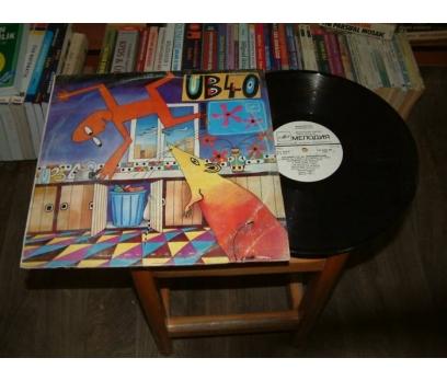 İLKSAHAF&UB 40-LP PLAK