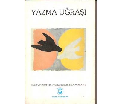 İLKSAHAF&YAZMA UĞRAŞI-1991