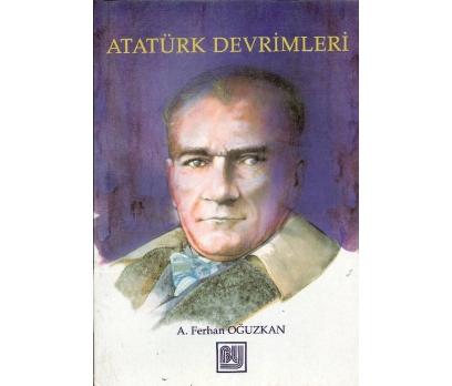 İLKSAHAF@ATATÜRK DEVRİMLERİ A.FERHAN OĞUZKAN