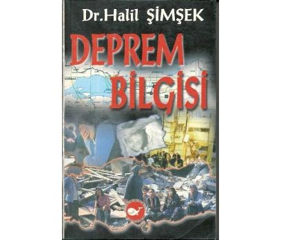 İLKSAHAF@DEPREM BİLGİSİ DR.HALİL ŞİMŞEK