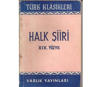 İLKSAHAF@HALK ŞİİRİ