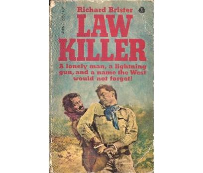 İLKSAHAF@LAW KILLER RİCHARD BRİSTER