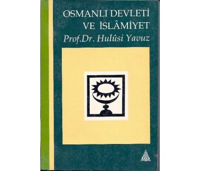 İLKSAHAF@OSMANLI DEVLETİ VE İSLAMİYET PROF.DR.