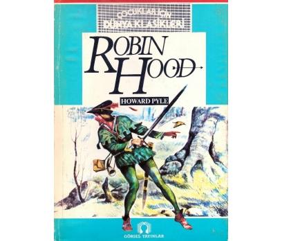 İLKSAHAF@ROBIN HOOD HOWARD PYLE