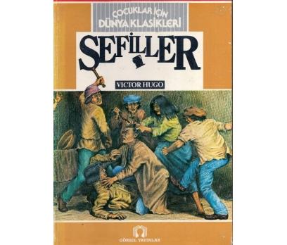 İLKSAHAF@SEFİLLER VİCTOR HUGO
