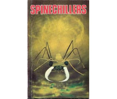 İLKSAHAF@SPINECHILLERS JİM BRİMS
