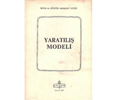 İLKSAHAF@YARATILIŞ MODELİ DR.HENRY M.MORRIS