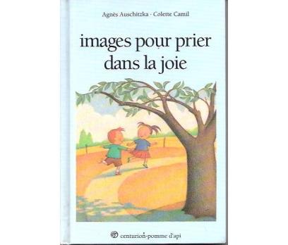 IMAGES POUR PRIER DANS LA JOIE-AGNES AUSCHITZA