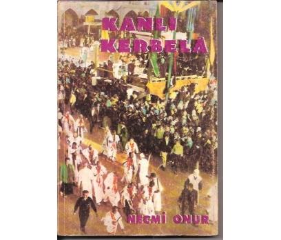 KANLI KERBELA-NECMİ ONUR-1968