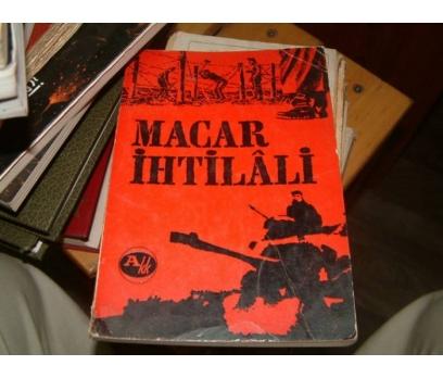 MACAR İHTİLALİ-MEHMET ERGÜN-1967