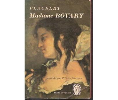 MADAME BOVARY-FLAUBERT-1961