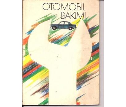 OTOMOBİL BAKIMI-PETER HINZE