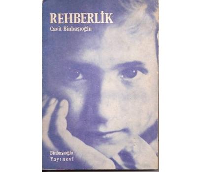 REHBERLİK-CAVİT BİNBAŞIOĞLU-1975