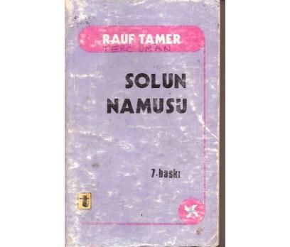 SOLUN NAMUSU-RAUF TAMER-1978