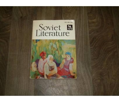 SOVIET LITERATURE - 1979