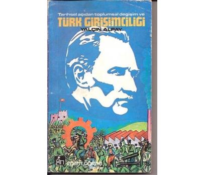 TÜRK GİRİŞİMCİLİĞİ-YALÇIN ALPAY-1978
