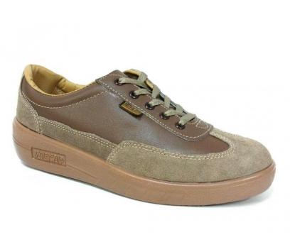 Mekap Camel İş-Avcı-Dağcı-Outdoor-Spor Ayakkabı