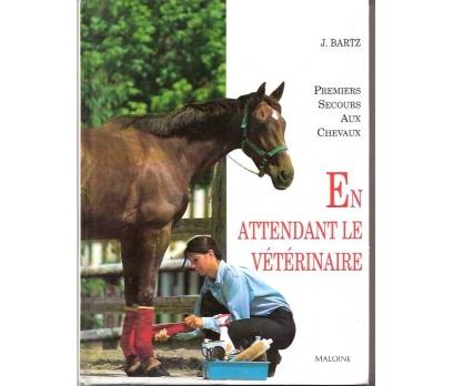 EN ATTENDANT LE VETERINAIRE-J.BARTZ.1997