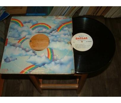 İLKSAHAF&DALLAS SLOW DISCO DANCE-LP PLAK
