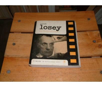 İLKSAHAF&JOSEP LOSEY-CHRISTIAN LEDIEU
